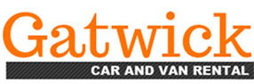 Gatwick Car & Van Rental Logo