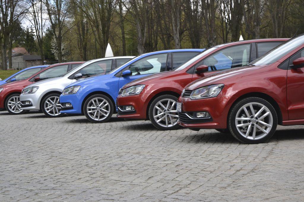 intermediate size cars
